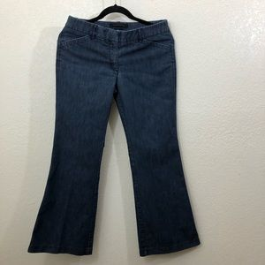 Express design studio jeans - wide leg - stretch